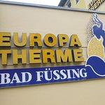 Foto de Europa Therme Bad Fussing