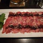 Foto de El Albergue Restaurant
