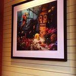 Foto de Glazed Doughnut Shop