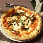 Foto van Pizza Gallery