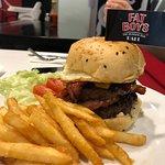 Photo of Fatboy's The Burger Bar Bali