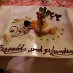 Фотография Restaurant Im Panorama Hotel Warnitz Am Oberuckersee