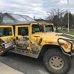 Horseshoe Hummer Tours Foto