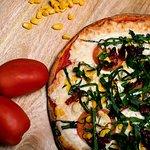 Eliges desde la salsa, el queso y los ingredientes... ¡No te las puedes perder!
