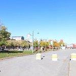 Foto de Old Port of Montreal