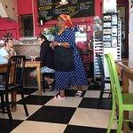 Foto van Olympia Cafe and Deli