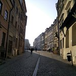 Photo of Lublin Old Town