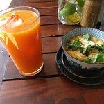 Cafe Rojo Foto