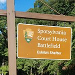 Spotsylvania Courthouse صورة فوتوغرافية