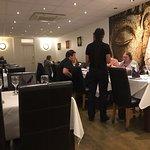 صورة فوتوغرافية لـ White Lotus Thai Restaurant
