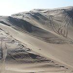 Foto de Sand Dunes Frontier