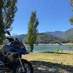 Lago del Salto照片