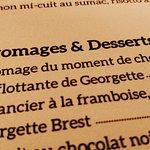 Photo of Restaurant Georgette