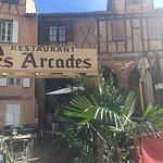 Photo of Les Arcades