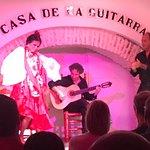 Foto di Casa de la Guitarra