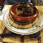 Restaurant Ouliya Foto