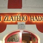 Photo of U Zlateho Hada