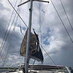 Foto van Woodwind Sailing & Guided Snorkel