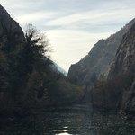 Zdjęcie Lake Matka