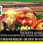 Photo de Patrick's Irish Sports Pub