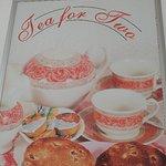 Фотография Tea for Two