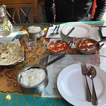 ภาพถ่ายของ Punjab Indian Restaurant