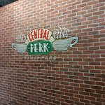 Photo of Central Perk