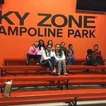 Bilde fra Sky Zone Trampoline Park
