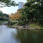 Bilde fra Koishikawa Korakuen Garden