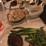 Foto Seafire Steakhouse