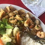Photo de Restaurant & Marisqueria Gugas