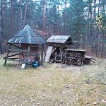 Photo of Latvian Ethnographic Open Air Museum