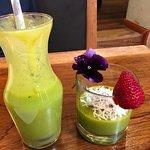 Foto de Green Point My Vegan Restaurant