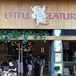 Photo of Little Creatures