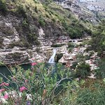 Foto van Cavagrande del Cassibile