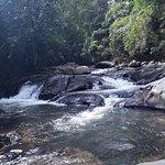 Pala-U Waterfall Bild