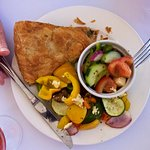 Foto Eat Greek