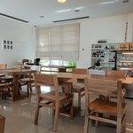 Foto di Monkeypod Coffeehouse