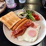 Foto de 36 Cafe'