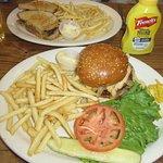 Pinecrest Diner Foto
