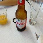 Foto van Restaurante A Sereia