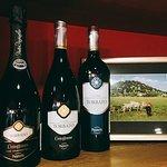 New arrival wines from Alghero,Sardinia.