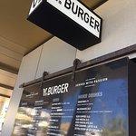 Photo of V Burger Bar