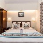 OYO 7490 Bevvan Resort