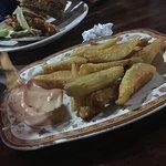 Photo de Yang Thai Food