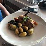 Foto de Latitude's Restaurant