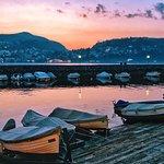 Lago di Como 사진