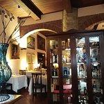 Foto van Taverna del Lupo