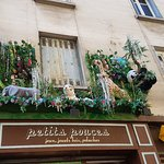 Photo of Vieux Bordeaux