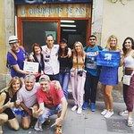 Homeless walking tours, fun and educational!